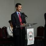 Council Member Ydanis Rodriguez. 1/19/15