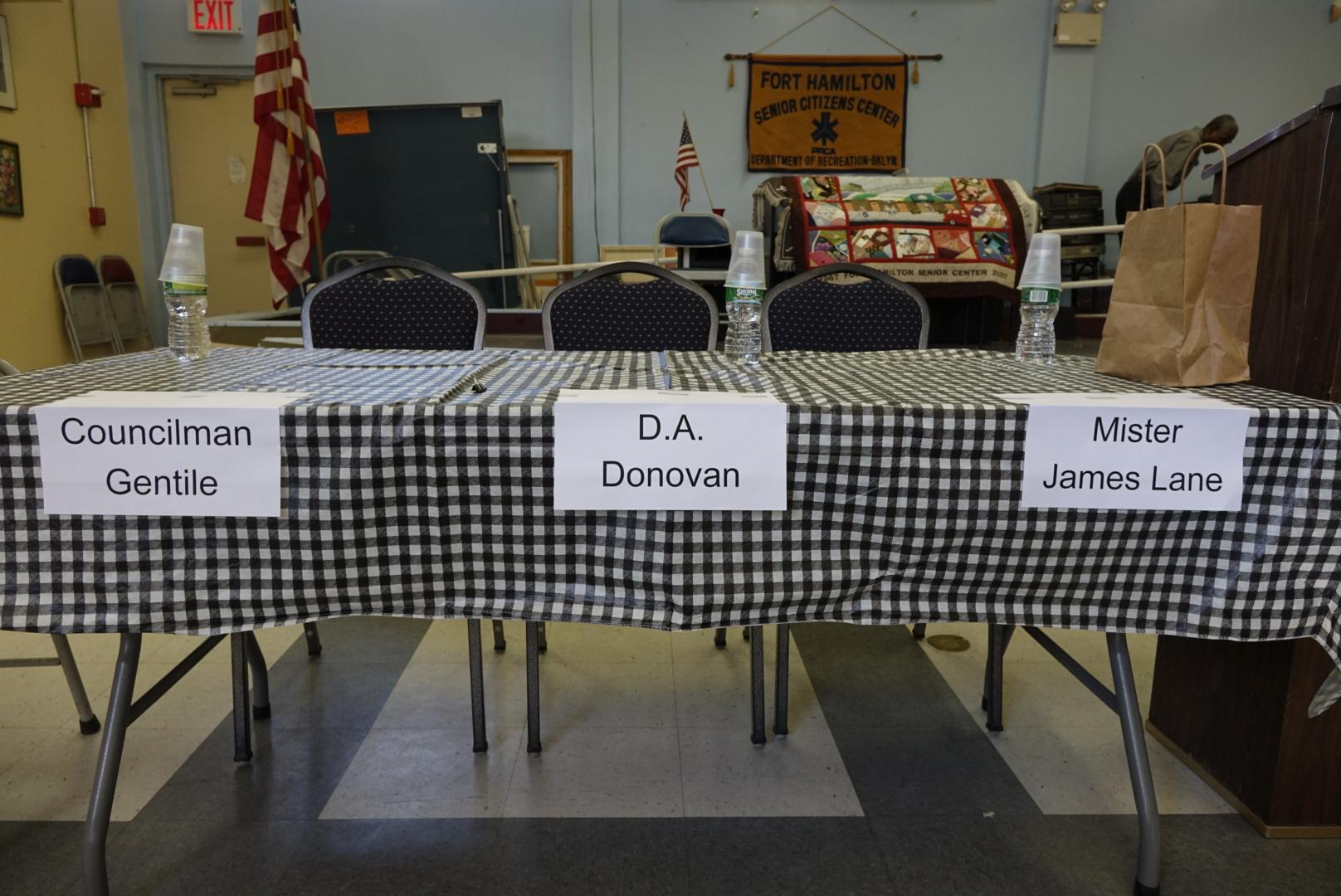 NY11 Debate 4-22-15