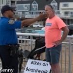 Rockaway Signholder 5/22/15
