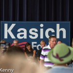 Kasich Town Hall - New London