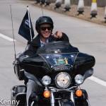 Cuomo 9/11/15 Ride