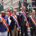 Labor Day Parade 9/12/15