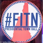 NH Republican FITN Town Hall 1-23-16