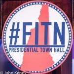 NH Republican FITN Town Hall 1-23-16