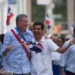 Dominican Day Parade 8-14-16