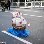 Columbus Day Parade 10-10-16