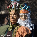 Three Kings Day Parade 1-6-16