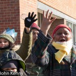 Three Kings Day Parade 1-6-17