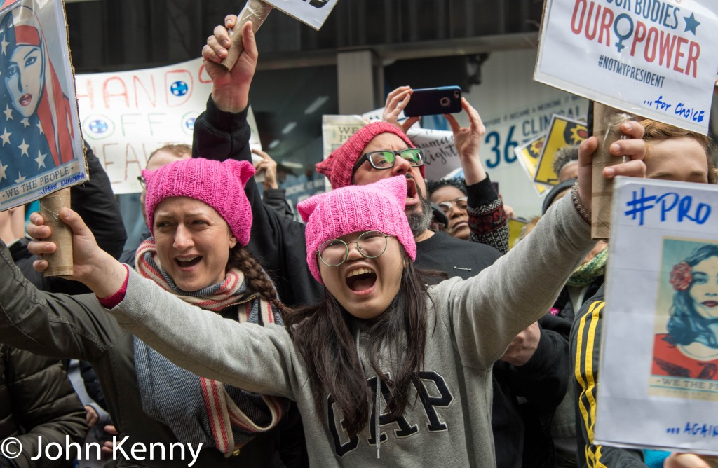 Womens March 1-21-17-28