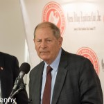 Queens County Republican Chairman Bob Turner.  3/2/17